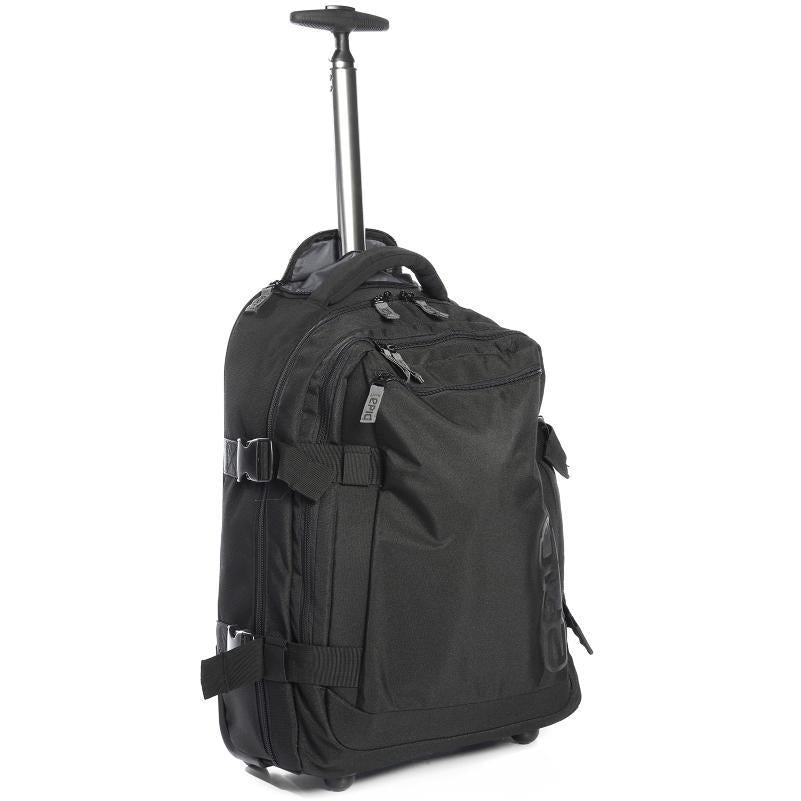 EXPLORER  BACKP 54CM TROLLEY SLIM
