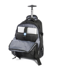 Load image into Gallery viewer, EXPLORER  BACKP 54CM TROLLEY SLIM