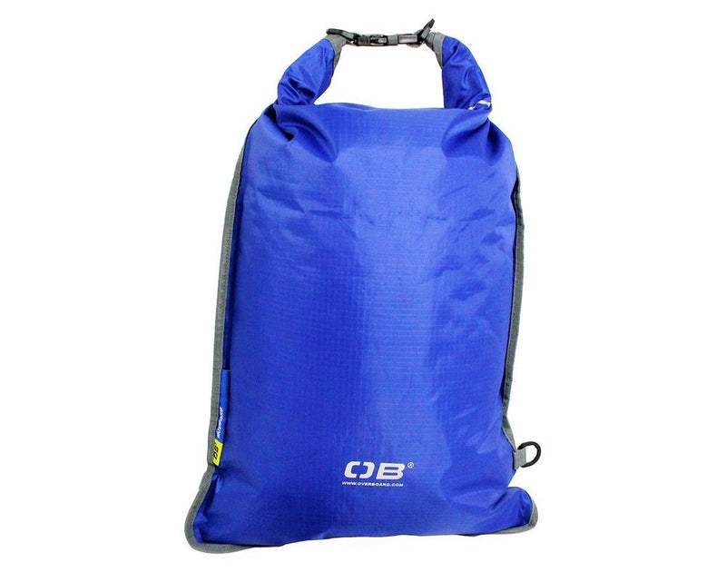WATERPROOF DRY FLAT BAG 30 Litres