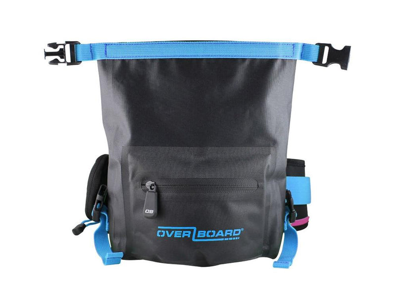 PRO-LIGHT WATERPROOF WAIST PACK 2 Litres