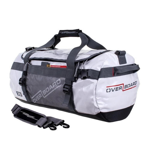 ADVENTURE WEATHERPROOF DUFFEL BAG 35 Litres