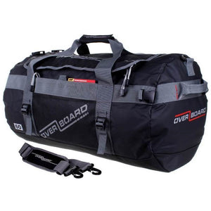 ADVENTURE WEATHERPROOF DUFFEL BAG 60 Litres  - Available mid July