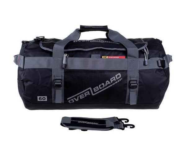 ADVENTURE WEATHERPROOF DUFFEL BAG 60 Litres