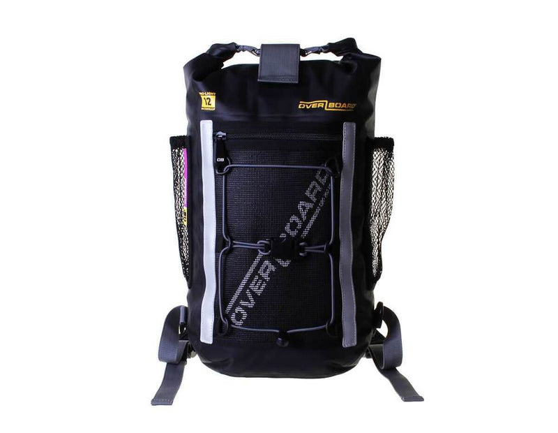 PRO-LIGHT WATERPROOF BACKPACK 12 Litres
