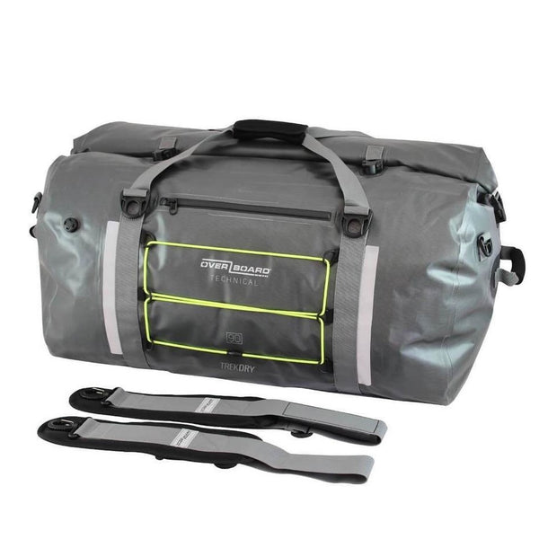 TREKDRY™ WATERPROOF DUFFEL BAG 90 Litres