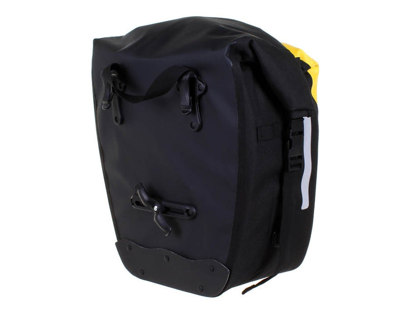 Classic Waterproof Bike Pannier - 17 Litres