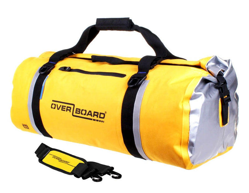 Classic Waterproof Duffel Bag - 60 Litres