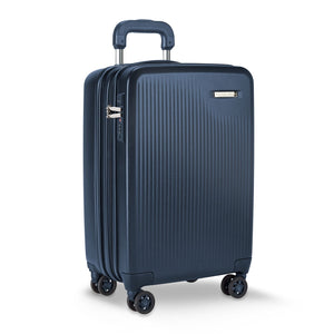 SYMPATICO INTERNATIONAL CARRY-ON EXPANDABLE SPINNER 53.5cm