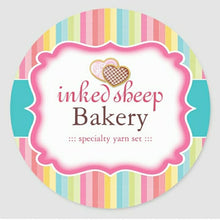 Inked Sheep Bakery Set *PREORDER*