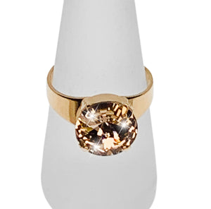 FAVOURITE RING ROSE GOLD