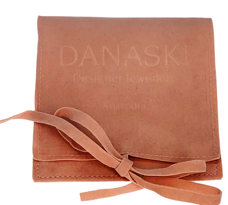 Beautiful DANASKI Gift Bag - Shown Closed