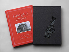 The Burning of the Books - Signed Edition