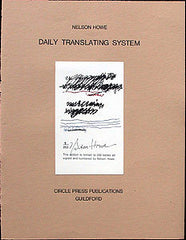 Daily Translating System