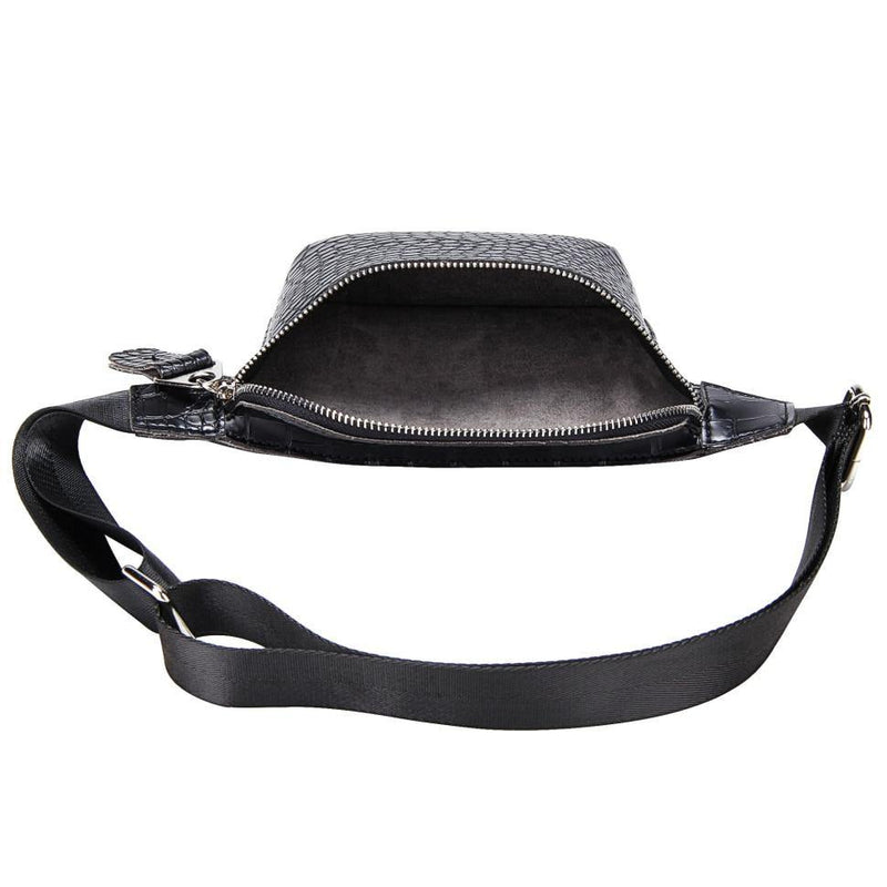 Casual Leather Waist Bag - Swag Vikings