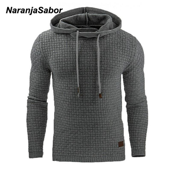 Autumn Men's Hoodies - Swag Vikings