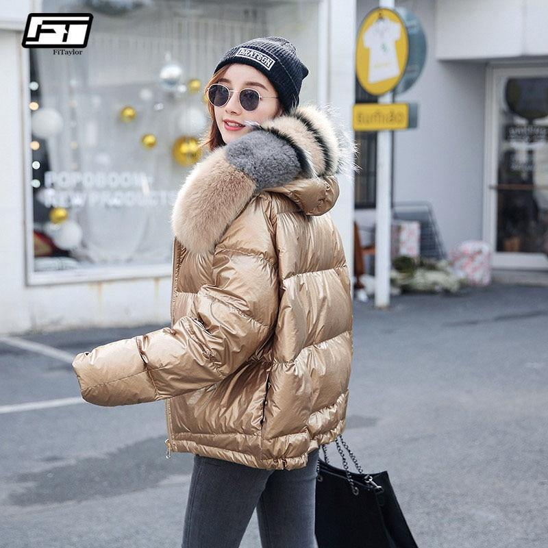 Women's Thick  Coat - Swag Vikings