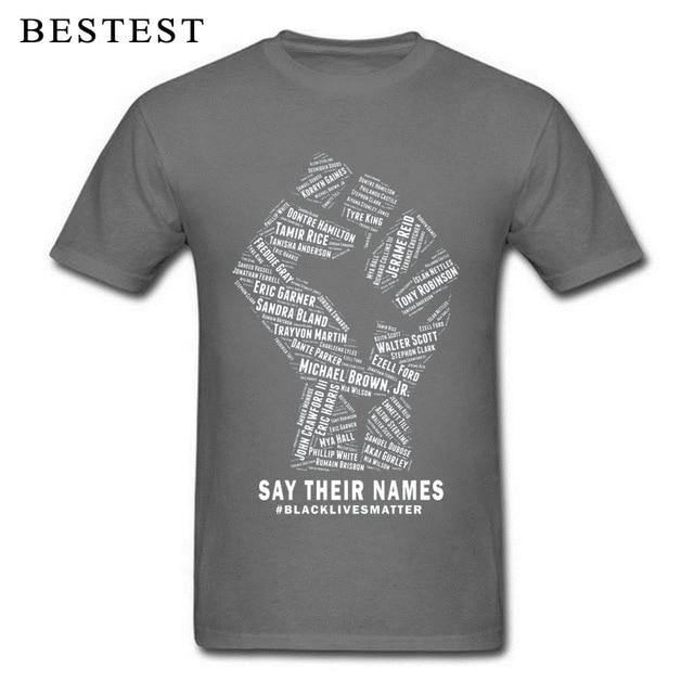 Black Lives Matter T-Shirt - Swag Vikings
