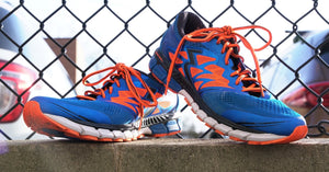Canadian Running - Reviews the 361 Strata 2