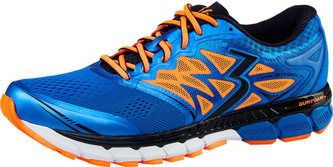 Mens 361-STRATA 2 (2E): Ocean Blue / Black