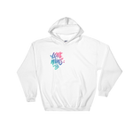 Love wins - Hooded Sweatshirt
