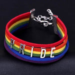 FREE pride bracelet - Just pay shipping!