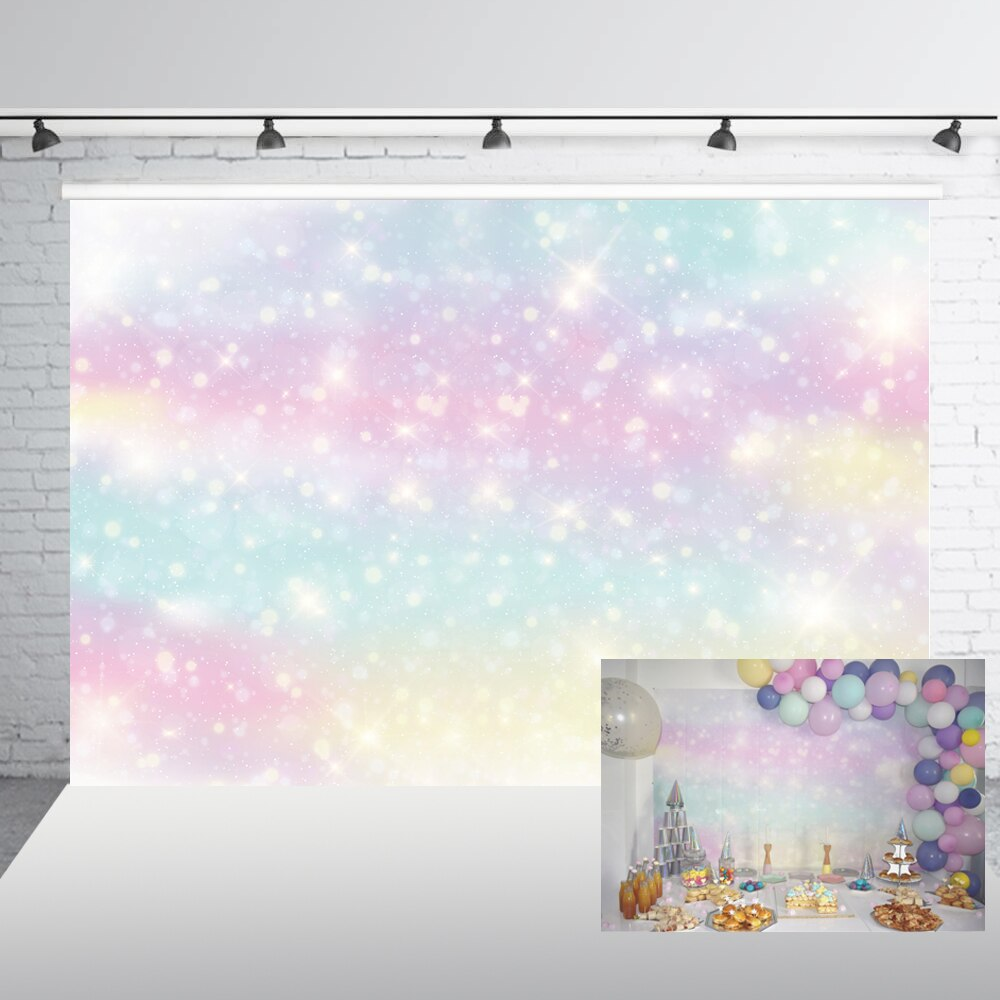 Glitter and Sparkles Abstract Design. FREE SHIPPING!