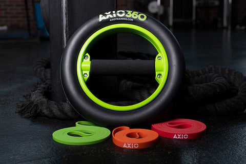 AXIO360 TRAINING PACK