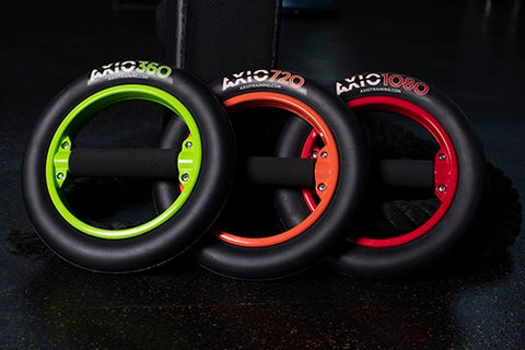 AXIO TRAINER 3 PACK