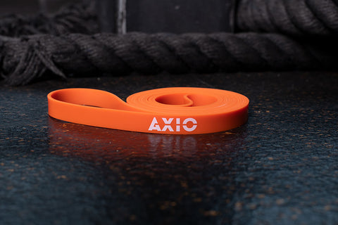AXIO SUPER BAND - ORANGE (light)