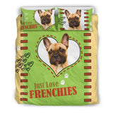 French Bulldog - Bedding Set