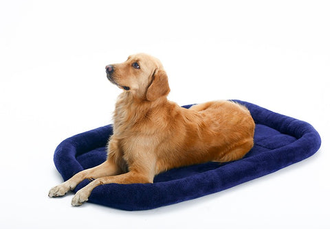 Big Size Dog Cushion Warm Sleeping Bed - Kitty Puppies