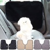 Waterproof Pet Car Door Guards for Cars, Trucks and SUVs - Kitty Puppies