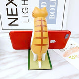 Lovely Cat Cell Phone Bracket - Kitty Puppies
