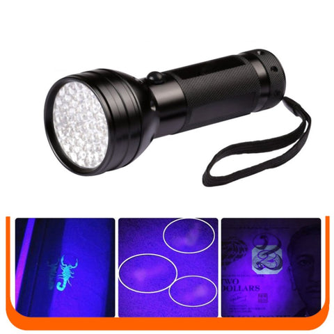 Pet Light Urine Detector - Kitty Puppies