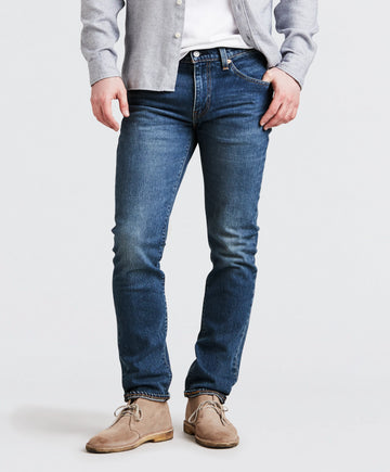 Levi's® 511 Slim Fit - Sixteen