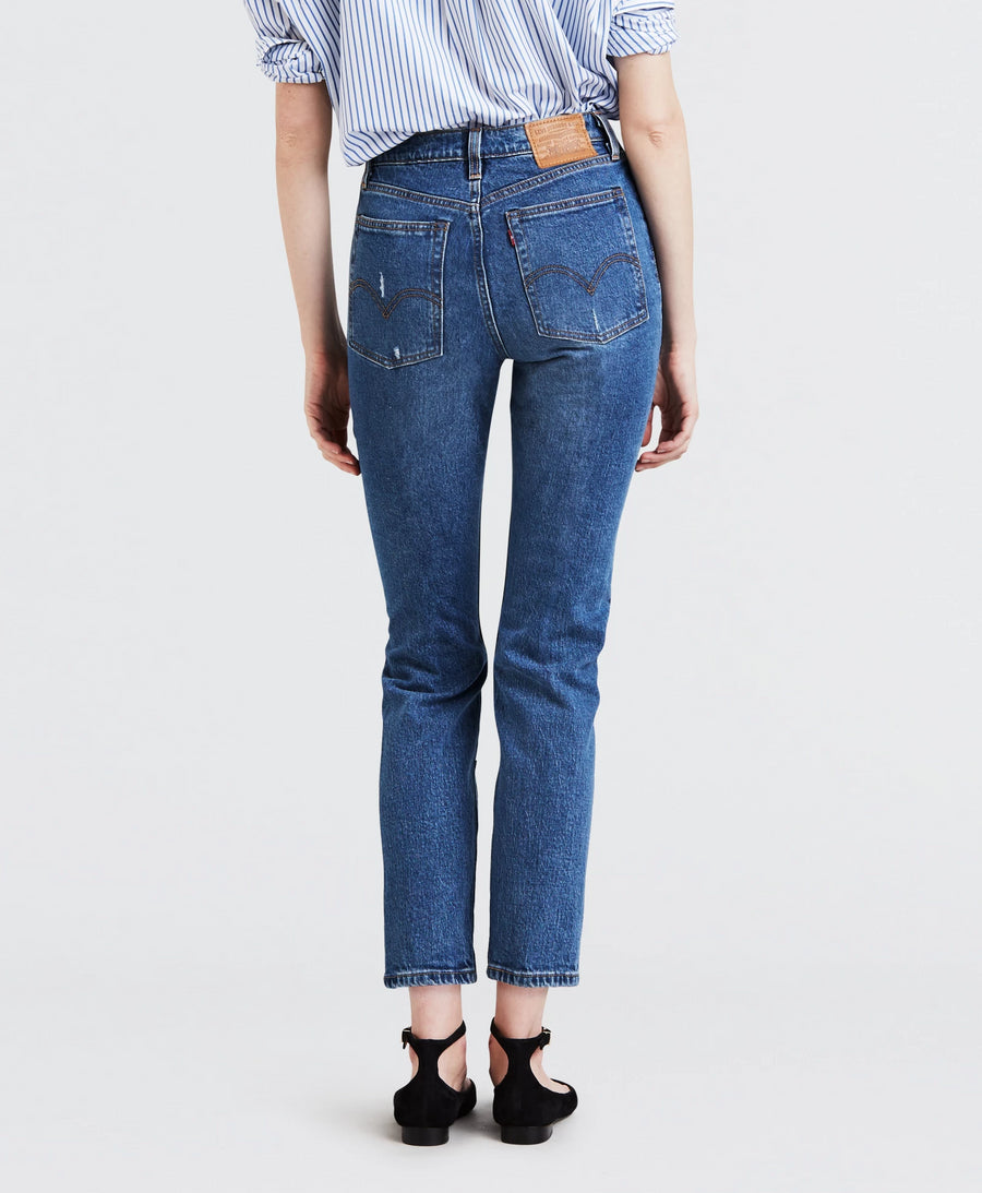 Levi's® Wedgie Icon Fit - Higher Love