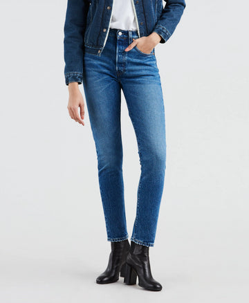 Levi's® 501 Skinny - We The People
