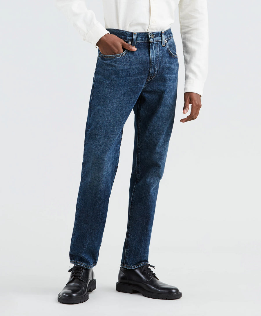 Levi's® LMC 502 Regular Taper - Dark Wash