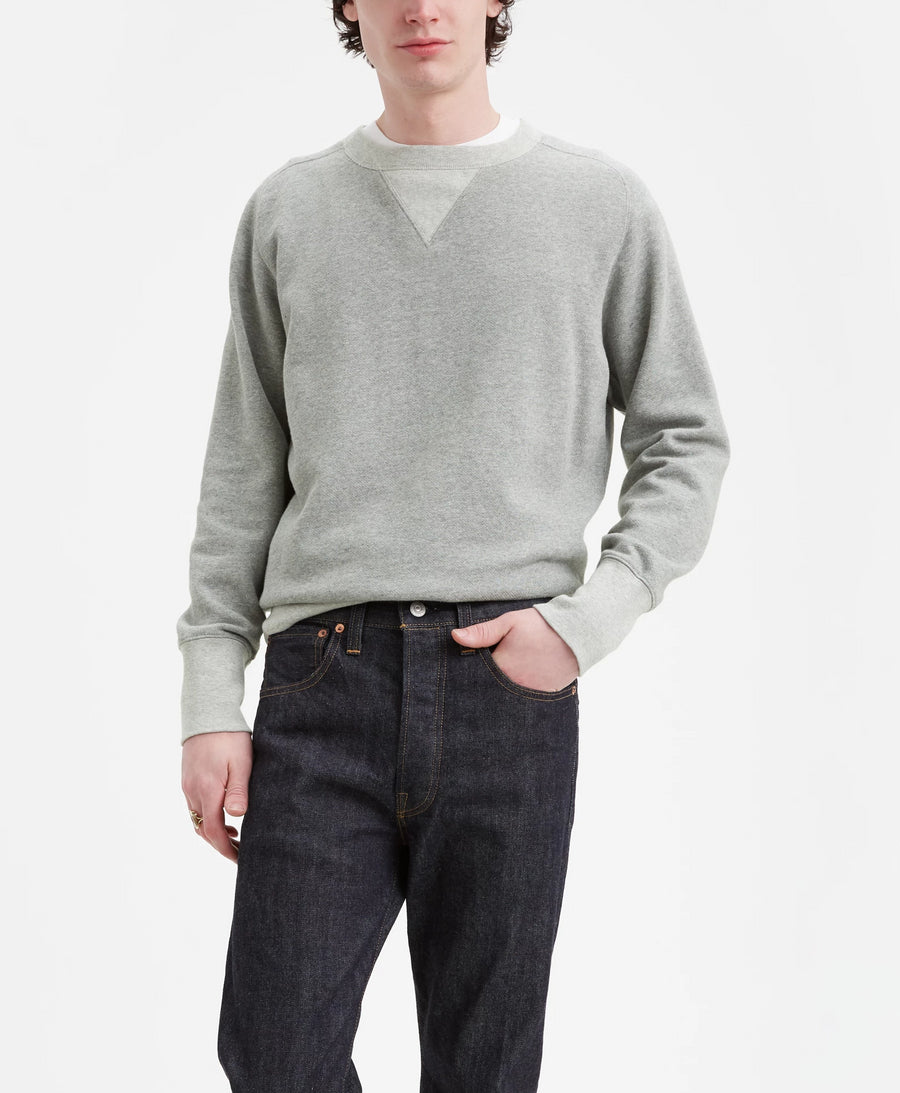 Levi's® Vintage Sweatshirt - Dark Grey