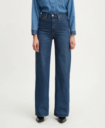 Levi's® Ribcage Wide Leg - High Times