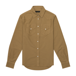 The Teton Top in Camel