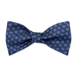 The Cornflower Bow Tie - Navy