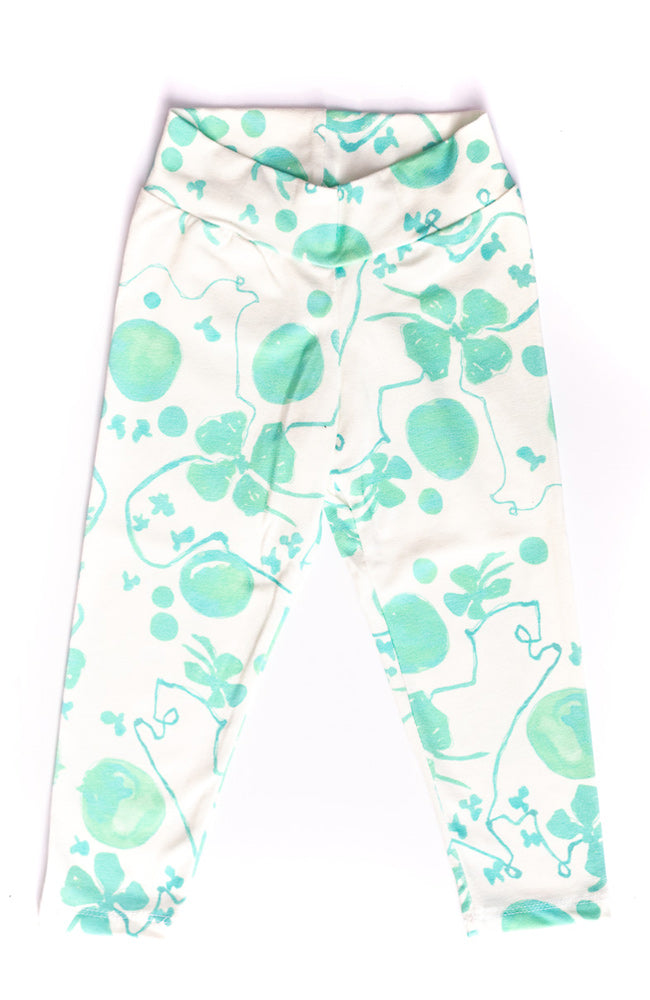 Rain Birds Leggings