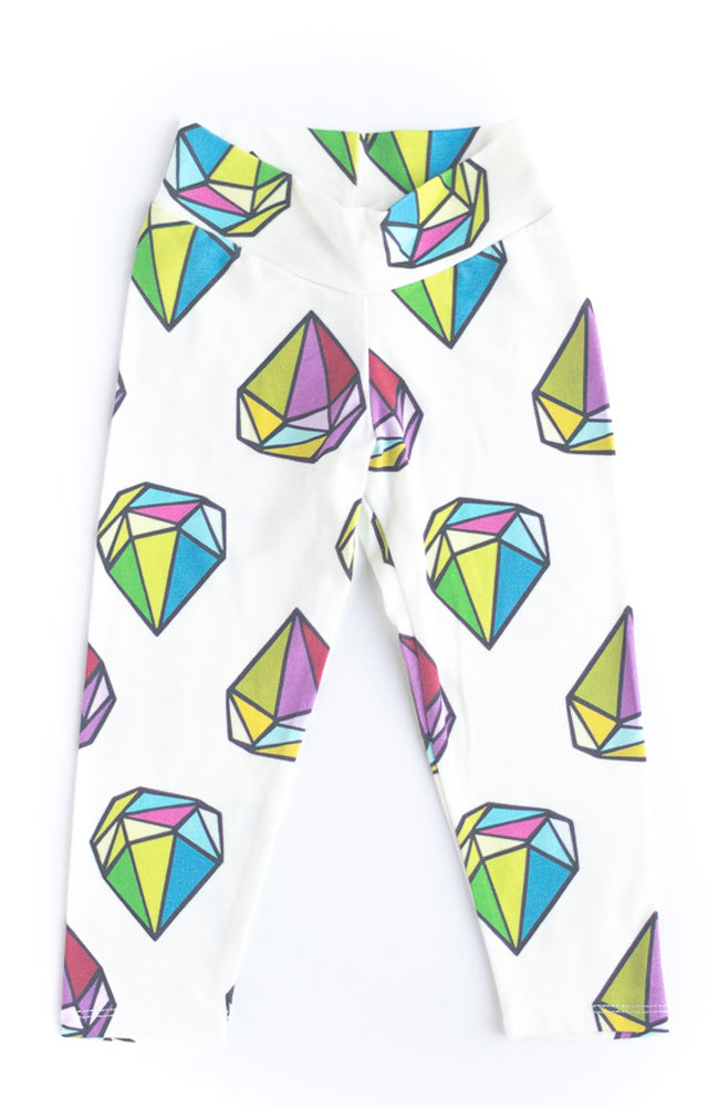Big Diamond Leggings
