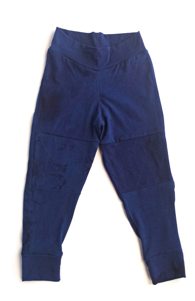 Strong Navy Joggers