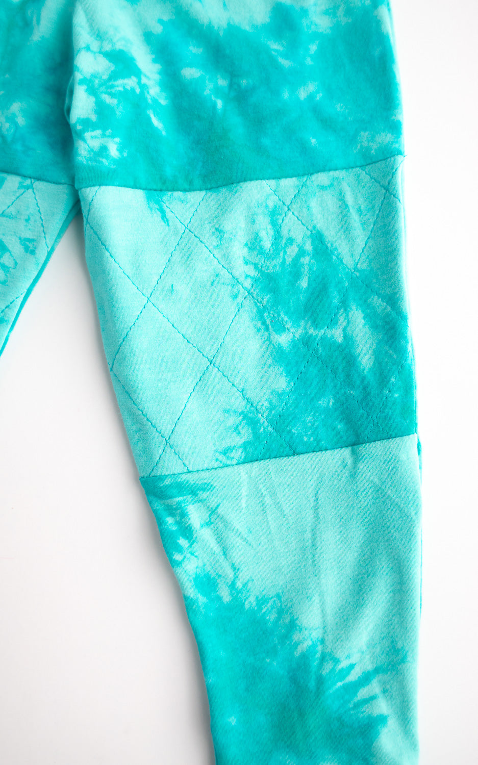 Minty Blue Joggers
