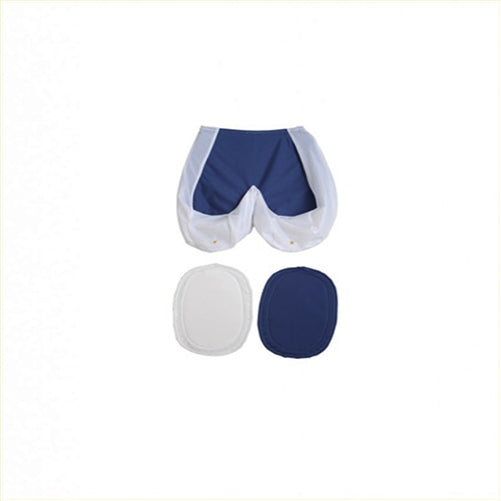 UN42426 UNIP ATT PANT TOPPER COVER WITH PAD