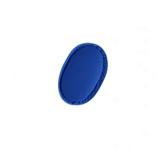 450SM PUFF IRON SHOULDER SM BLUE COVER