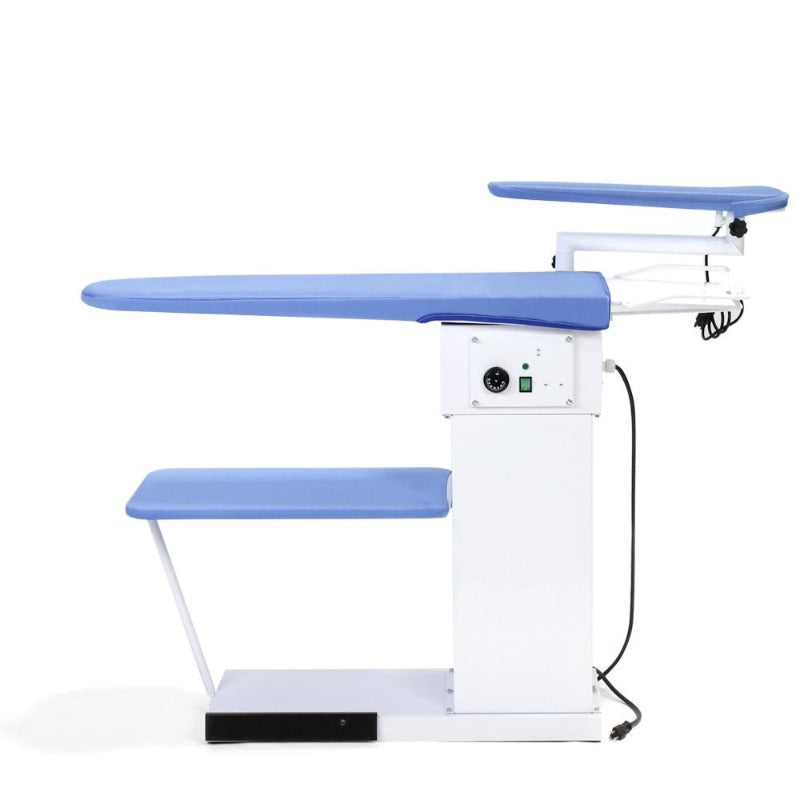 industrial vacuum ironing board