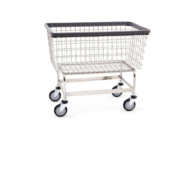 6 BUSHEL LAUNDRY CART